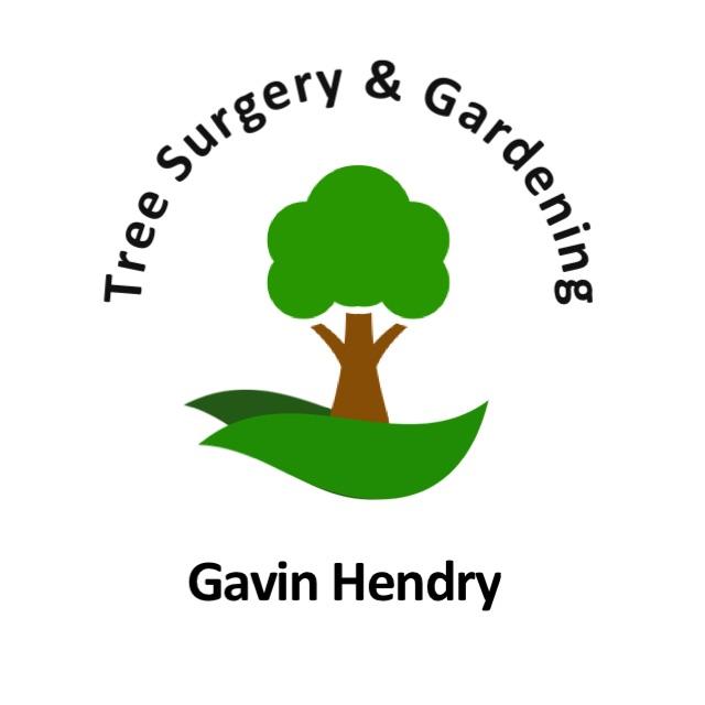 Gavin Hendry - Tree Surgery & Gardening